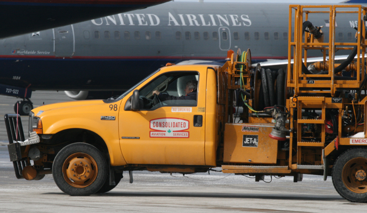 Tell the Feds to Help Save Air Transport Jobs!